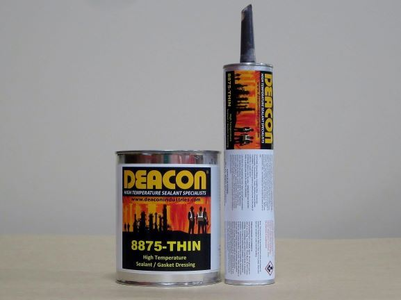 Deacon 8875-Thin 65-990°C