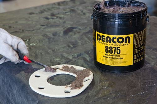 Deacon 8875-Thin 65-990