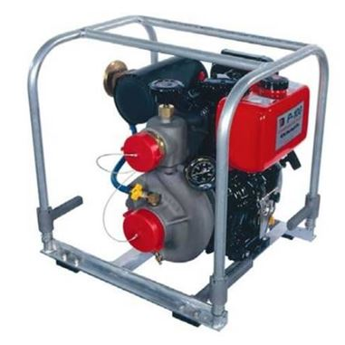 DARLEY 2BE 10YDN (Navy P100), NSN:4320-01-387-2869, FIRE FIGHTING, DAMAGE CONTROL AND DEWATERING PUMP