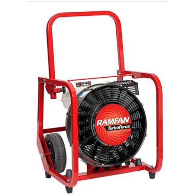 "EURAMCOSAFETY 16""/ 40cm 