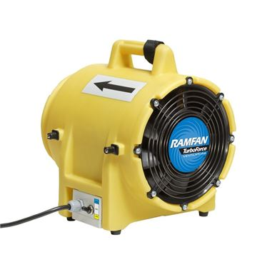 "EURAMCOSAFETY 8""/ 20cm 