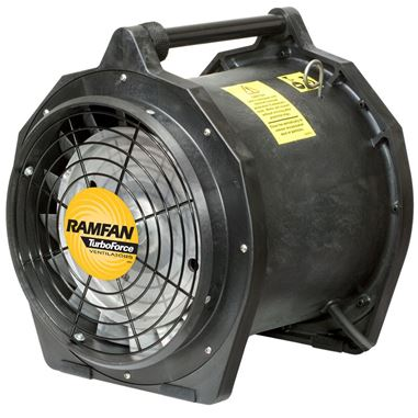 "EURAMCOSAFETY 12""/ 30cm 
