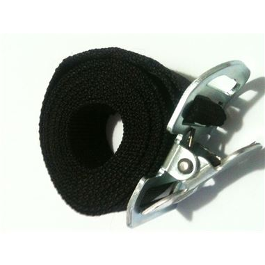 Tensioner Clamp Strap